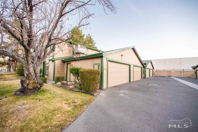 907 Tyler Way, Sparks, NV 89431 (MLS #210000452) :: Colley Goode Group- eXp Realty