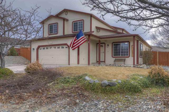 17206 Aquamarine Drive, Reno, NV 89508 (MLS #210000468) :: Colley Goode Group- eXp Realty
