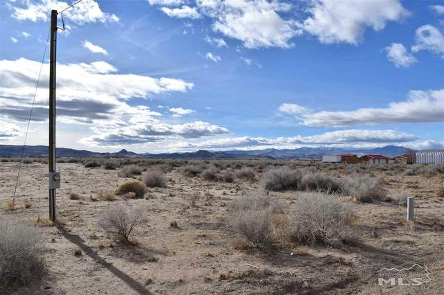 2285 9th St, Silver Springs, NV 89429 (MLS #210000479) :: NVGemme Real Estate