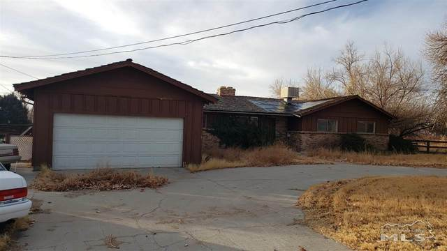 1475 Rancho, Fallon, NV 89406 (MLS #210000511) :: Ferrari-Lund Real Estate