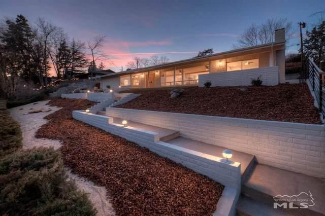 2115 Skyline, Reno, NV 89509 (MLS #210000522) :: Ferrari-Lund Real Estate