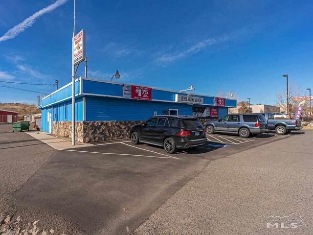5465 Sun Valley Blvd, Reno, NV 89433 (MLS #210000548) :: Ferrari-Lund Real Estate