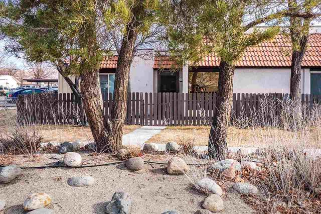 1001 Baywood B, Sparks, NV 89434 (MLS #210000554) :: Theresa Nelson Real Estate