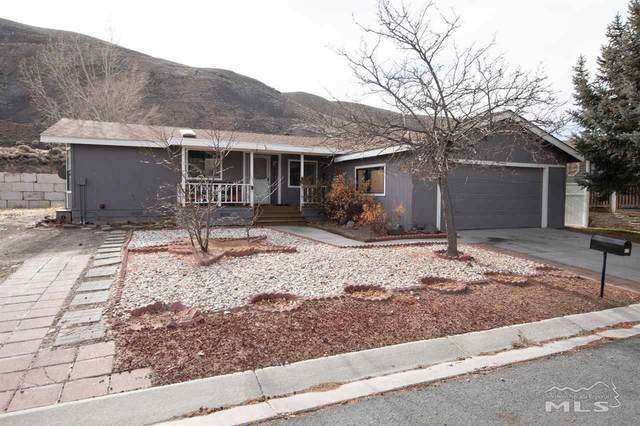 412 Ave De La Bleu De Clair, Sparks, NV 89434 (MLS #210000561) :: Theresa Nelson Real Estate