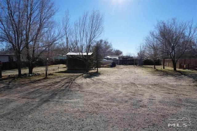 2754 Dori Way, Carson City, NV 89706 (MLS #210000567) :: Ferrari-Lund Real Estate