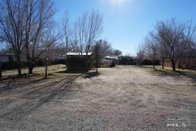2754 Dori Way, Carson City, NV 89706 (MLS #210000567) :: Vaulet Group Real Estate