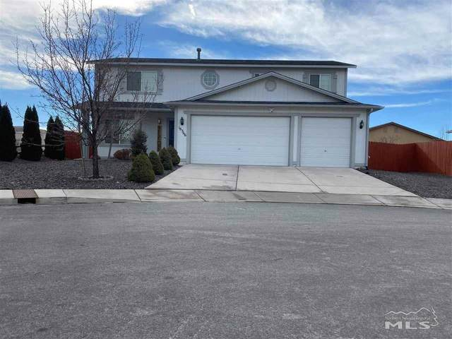 18366 Whitebark Ct, Reno, NV 89508 (MLS #210000568) :: Vaulet Group Real Estate