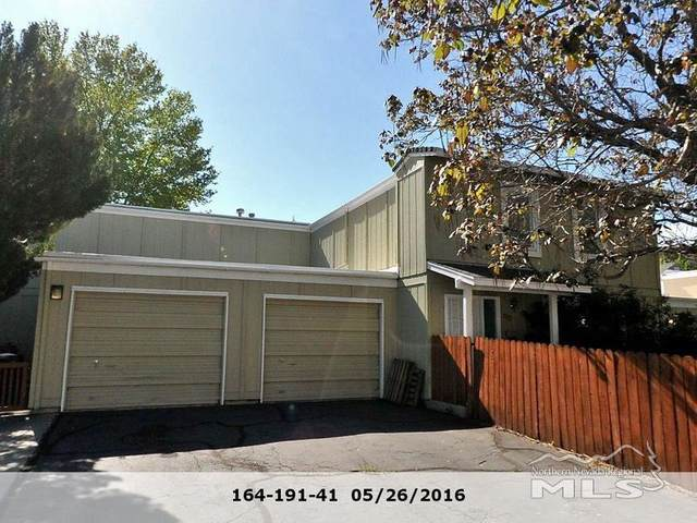 7545 Offenhauser Drive, Reno, NV 89511 (MLS #210000573) :: Colley Goode Group- eXp Realty