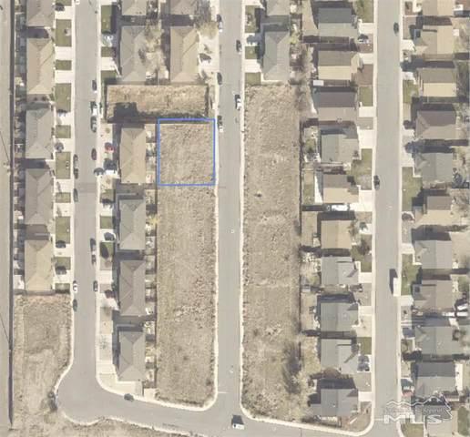 790 Starlite Dr., Fernley, NV 89408 (MLS #210000583) :: NVGemme Real Estate