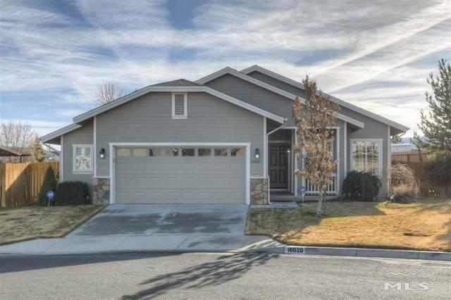 10020 Windy Creek, Reno, NV 89506 (MLS #210000584) :: Ferrari-Lund Real Estate