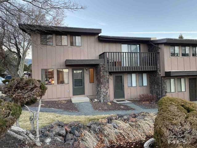 115 Lake Glen, Carson City, NV 89703 (MLS #210000587) :: Colley Goode Group- eXp Realty