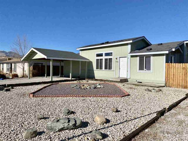 1339 Leopard, Reno, NV 89506 (MLS #210000607) :: NVGemme Real Estate