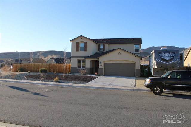404 Water Way River Vista, Dayton, NV 89403 (MLS #210000608) :: NVGemme Real Estate