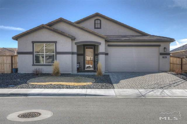 5996 Montague, Sparks, NV 89436 (MLS #210000614) :: Colley Goode Group- eXp Realty
