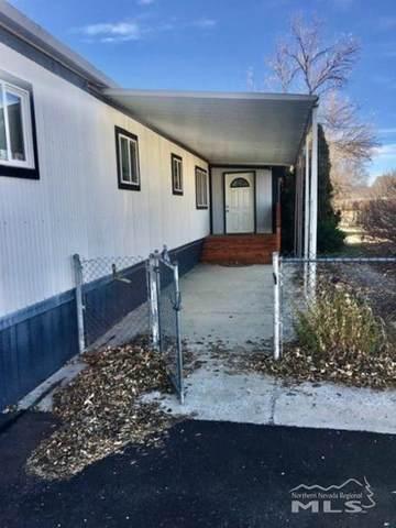 290 Magnolia Way Magnolia, Reno, NV 89506 (MLS #210000622) :: Ferrari-Lund Real Estate