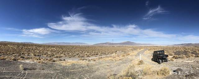 APN: 02150144, Fernley, NV 89408 (MLS #210000630) :: NVGemme Real Estate