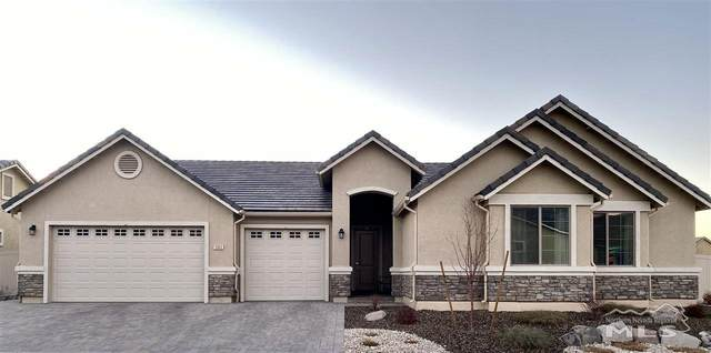 9803 Ash Meadow Drive, Reno, NV 89521 (MLS #210000631) :: Ferrari-Lund Real Estate