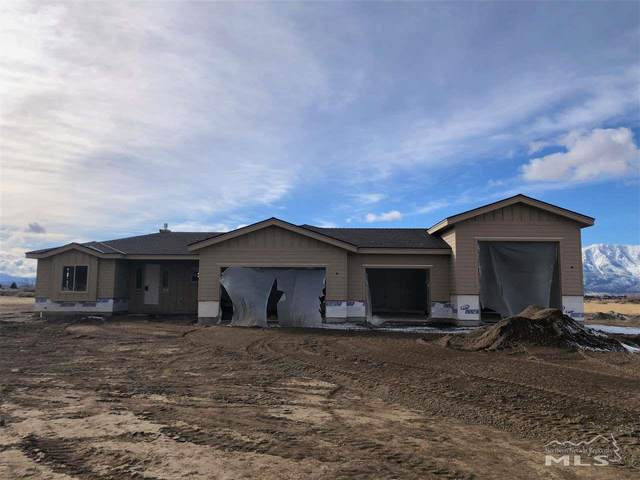 1685 Grandview Court, Minden, NV 89423 (MLS #210000634) :: Theresa Nelson Real Estate