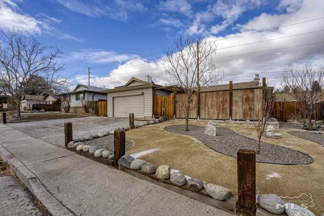3335 Bryan St, Reno, NV 89503 (MLS #210000635) :: Colley Goode Group- eXp Realty