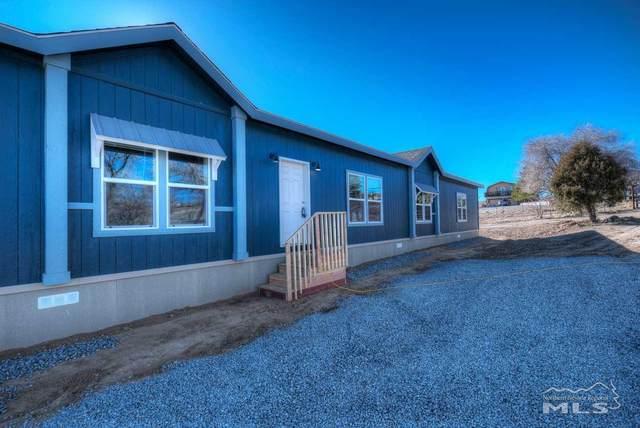 12240 Thistle, Reno, NV 89506 (MLS #210000639) :: Theresa Nelson Real Estate