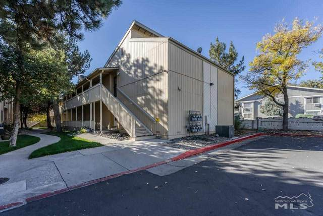 2300 Dickerson #79, Reno, NV 89503 (MLS #210000644) :: Colley Goode Group- eXp Realty
