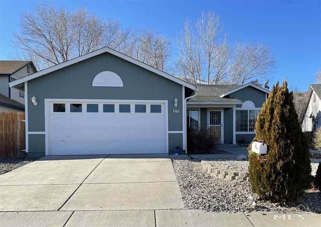 8579 Turtle Creek Ct, Reno, NV 89506 (MLS #210000654) :: NVGemme Real Estate
