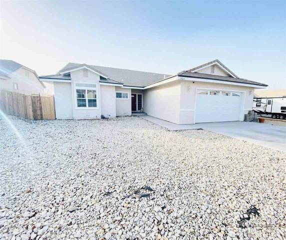 1304 Rouge River Rd, Fernley, NV 89408 (MLS #210000655) :: NVGemme Real Estate