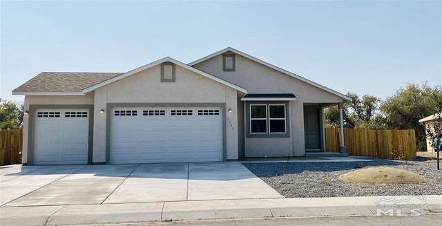 1983 Verona, Fallon, NV 89406 (MLS #210000661) :: Theresa Nelson Real Estate