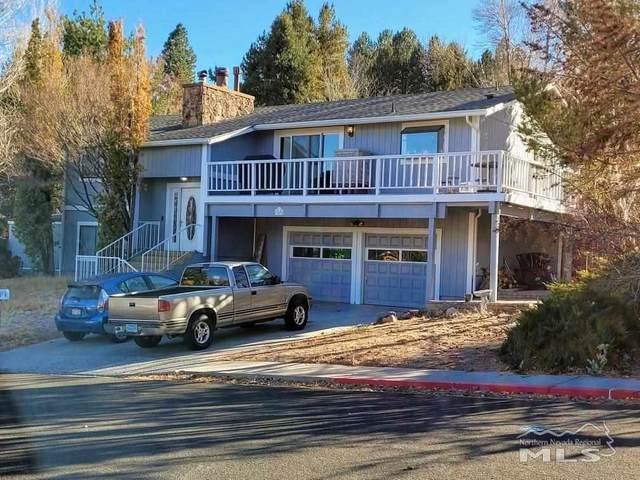 3890 Heavenly Valley, Reno, NV 89509 (MLS #210000665) :: Vaulet Group Real Estate