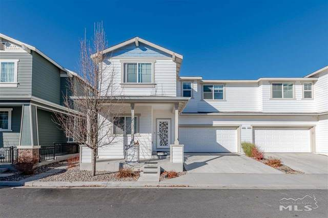 2145 Ascot, Reno, NV 89502 (MLS #210000668) :: Ferrari-Lund Real Estate