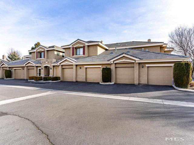 900 South Meadows Parkway #3524, Reno, NV 89521 (MLS #210000670) :: Ferrari-Lund Real Estate