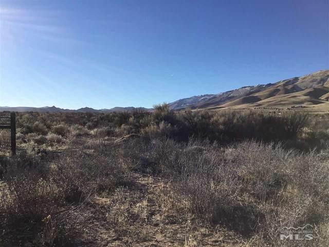 350 Remuda Lane, Reno, NV 89508 (MLS #210000672) :: Colley Goode Group- eXp Realty