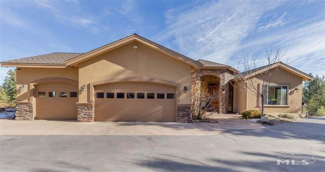 252 E Jeffrey Pine, Reno, NV 89511 (MLS #210000676) :: Ferrari-Lund Real Estate