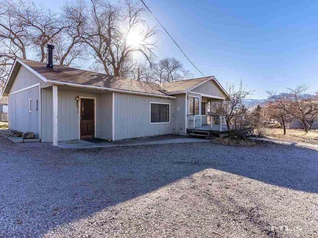 1735 Big Smokey Dr., Reno, NV 89521 (MLS #210000679) :: Vaulet Group Real Estate