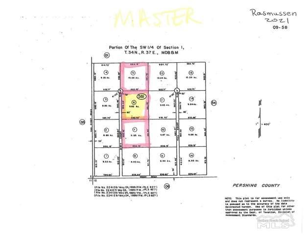 300 Misty Ct, Winnemucca, NV 89445 (MLS #210000692) :: Theresa Nelson Real Estate