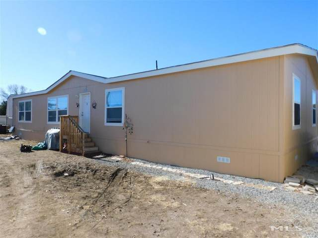 17875 Fantail Circle, Reno, NV 89508 (MLS #210000699) :: Colley Goode Group- eXp Realty