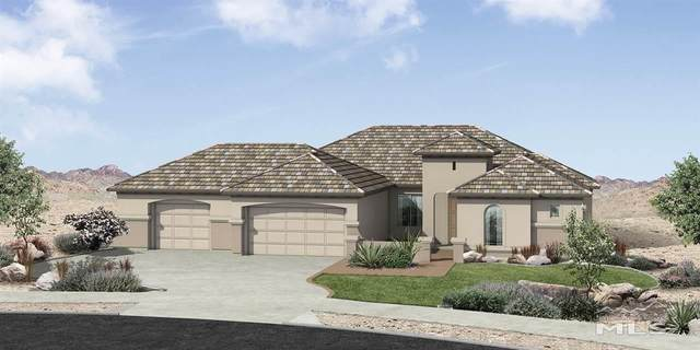 2880 Billie Dove Ct., Sparks, NV 89436 (MLS #210000705) :: Ferrari-Lund Real Estate