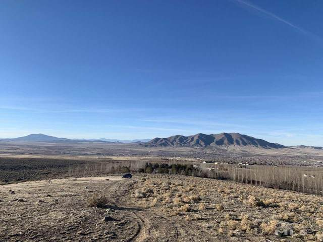 20 Water Canyon Rd, Winnemucca, NV 89445 (MLS #210000706) :: Craig Team Realty