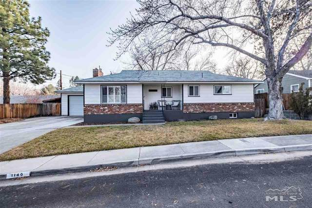 1140 Charles, Reno, NV 89509 (MLS #210000708) :: The Mike Wood Team