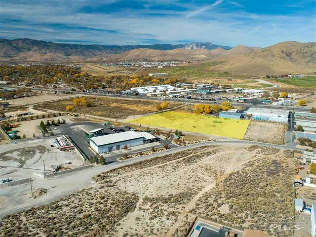 2999 Akron, Carson City, NV 89701 (MLS #210000709) :: Ferrari-Lund Real Estate