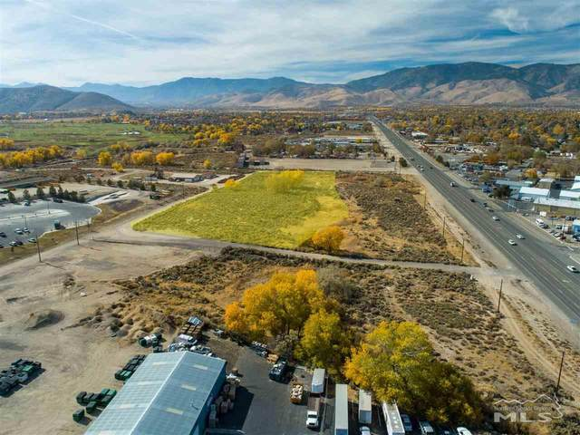 1 Brick Rd, Carson City, NV 89701 (MLS #210000713) :: Ferrari-Lund Real Estate