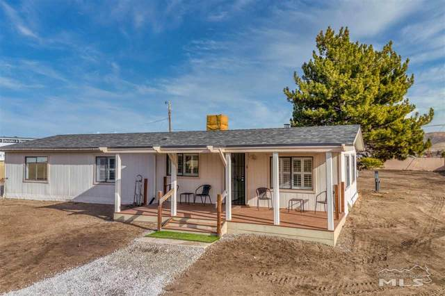 18000 Dalton Lane, Reno, NV 89508 (MLS #210000714) :: Colley Goode Group- eXp Realty