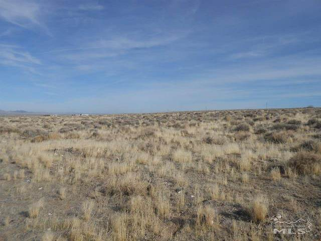 APN# 006-143-45, Fallon, NV 89406 (MLS #210000728) :: Vaulet Group Real Estate