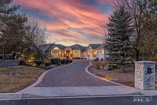 12965 Silver Wolf, Reno, NV 89511 (MLS #210000737) :: Colley Goode Group- eXp Realty