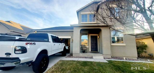2785 Watervale, Sparks, NV 89436 (MLS #210000743) :: Colley Goode Group- eXp Realty
