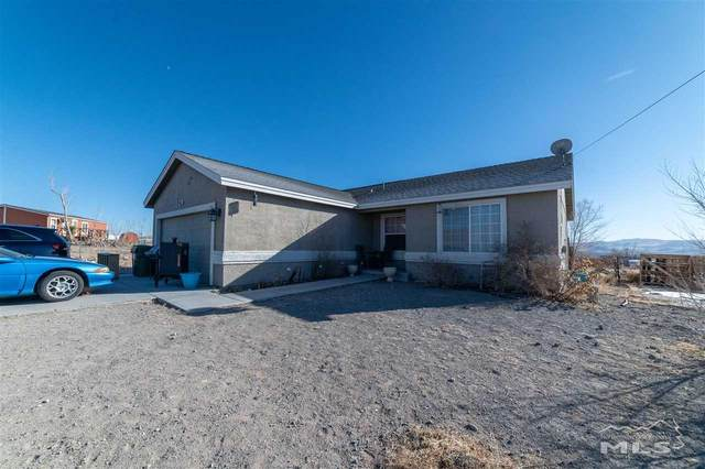 8000 Pueblo, Stagecoach, NV 89431 (MLS #210000766) :: Colley Goode Group- eXp Realty