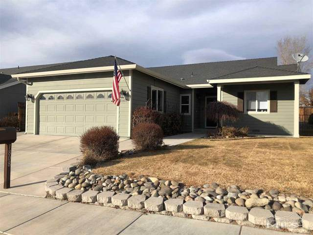 1808 Harper Drive, Carson City, NV 89701 (MLS #210000767) :: Colley Goode Group- eXp Realty