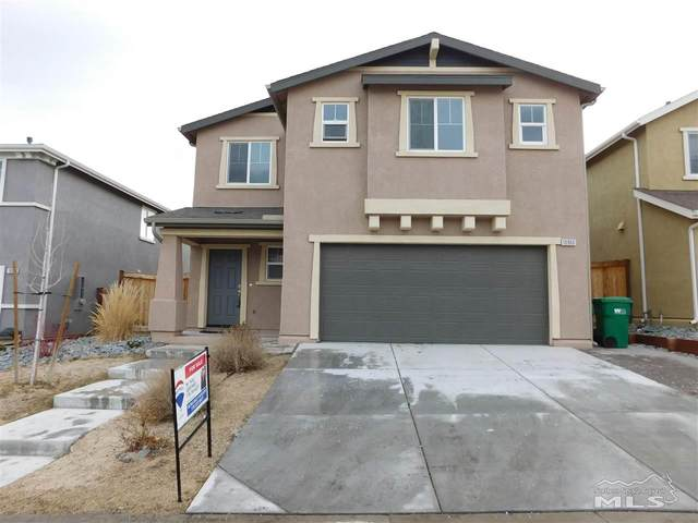 10960 Bloomsburg, Reno, NV 89509 (MLS #210000771) :: Ferrari-Lund Real Estate