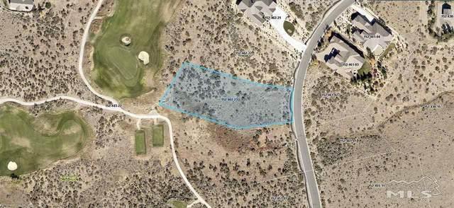 5755 Flowering Sage, Reno, NV 89511 (MLS #210000779) :: Colley Goode Group- eXp Realty