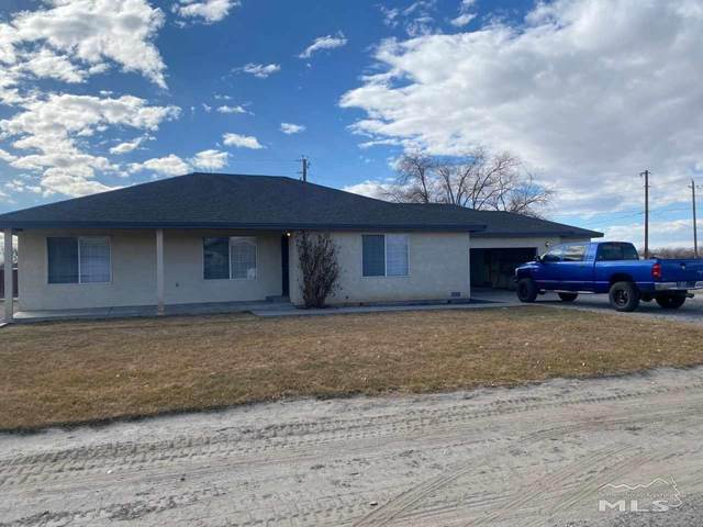 1955 Lammel, Fallon, NV 89406 (MLS #210000798) :: Colley Goode Group- eXp Realty